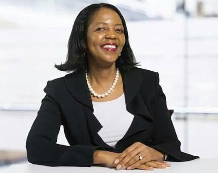 Judy Dlamini