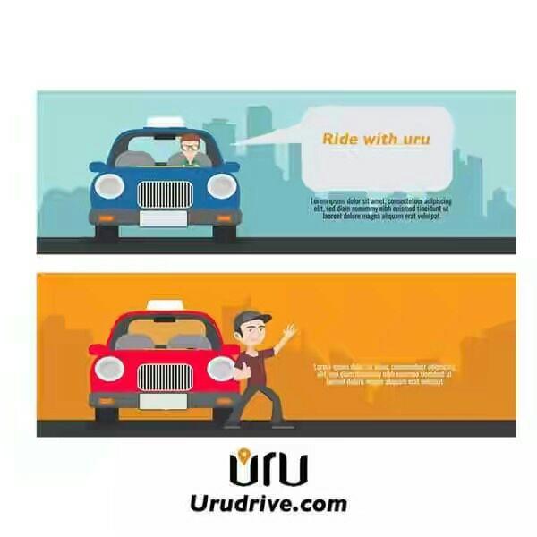 Uru taxi