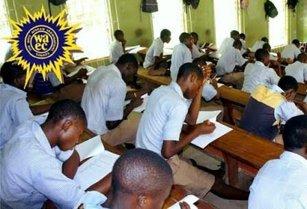 Writing waec