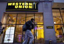 western union dollar to naira