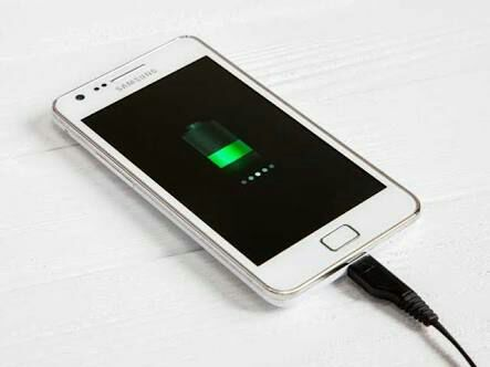 Best way to charge your smartphone