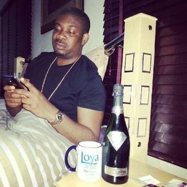 Don Jazzy African richest African musician