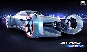 Download Asphalt Nitro APK Mod
