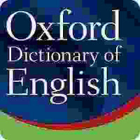 Download Oxford English dictionary app apk offline