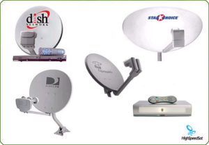 free to air satelite tv channels in India