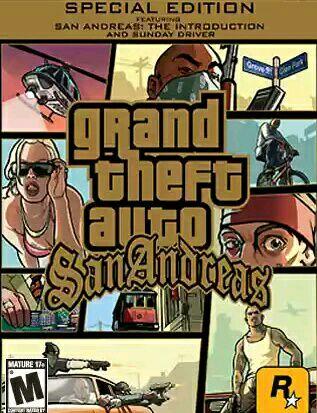 Download GTA San Andreas Apk Mod