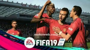 FIFA 19 iso download