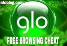 glo free browsing cheat