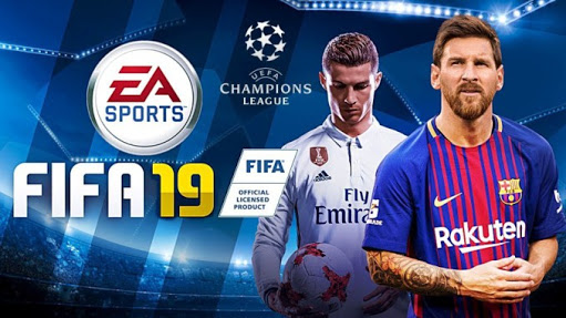 db691ecd0 FIFA 19 ISO File Download For PSP (PPSSPP) On Android
