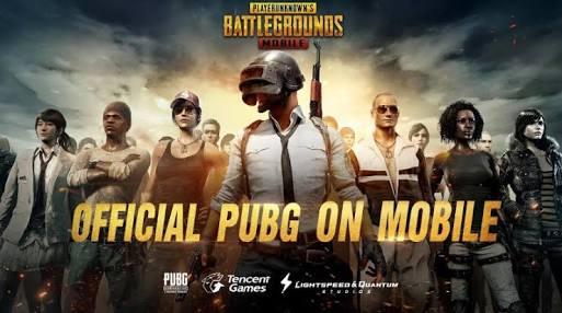 Download PUBG apk