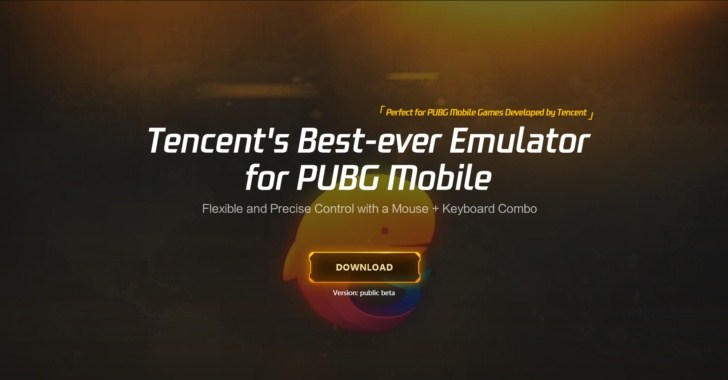 Pubg Mobile Ultra Hd Tencent Gaming Buddy: Download PUBG For PC (Playerunknown Battlegrounds