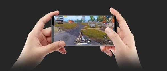 ZTE Nubia Red Magic gaming smartphone