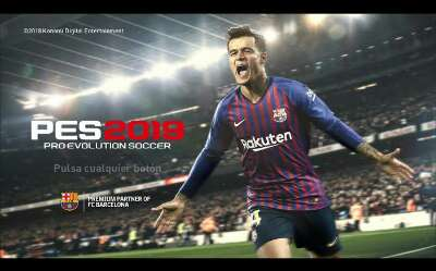 Barca PES 2019