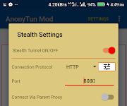 9Mobile social pak free browsing cheat