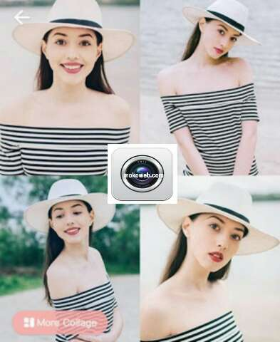 Bestie best beauty camera for Android