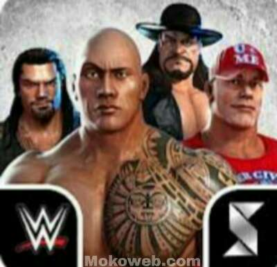 WWE Champions Apk Mod
