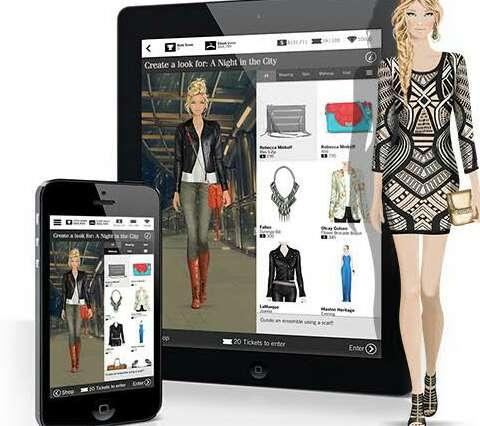 Best fashion apps for Android