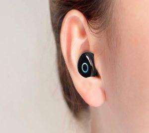 OVEVO Muve Q65 waterproof earboard