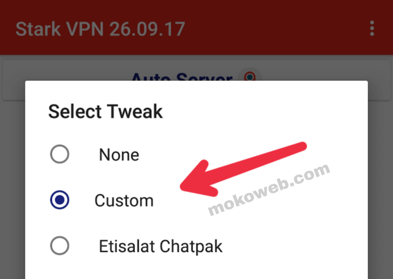Stark vpn settings for mtn mpulse free browsing cheat