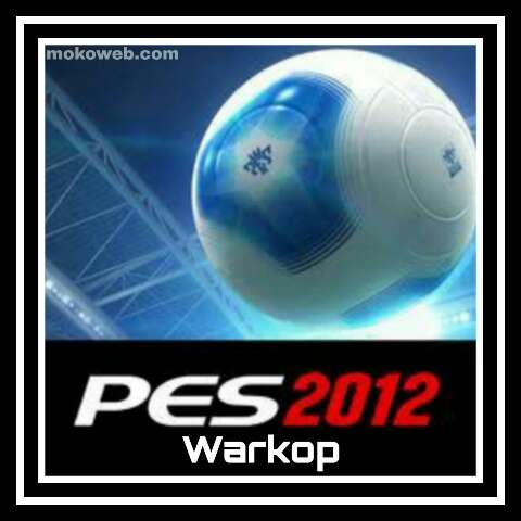 Winning Eleven 2012 Warkop apk